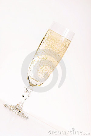 Free Champagne Flute Royalty Free Stock Photos - 30268