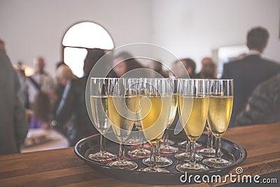 Champagne Glasses  Free Public Domain Cc0 Image