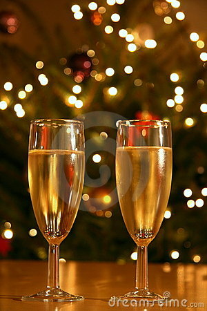 Free Champagne Party Stock Photo - 7723270