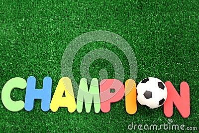 Champion ball