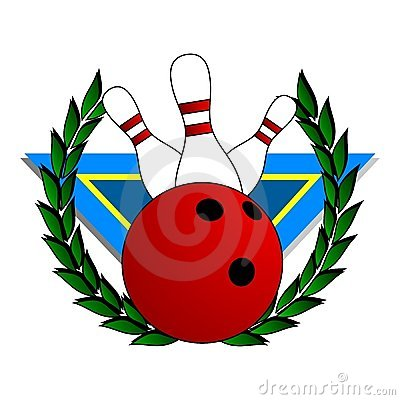 Champion bowling