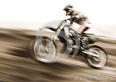 Championship of motocross