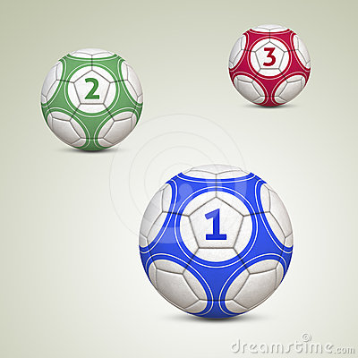 Championship Soccer Balls