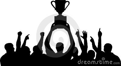Championship Team Celebration