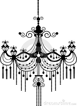 Free Chandelier Stock Images - 17706774