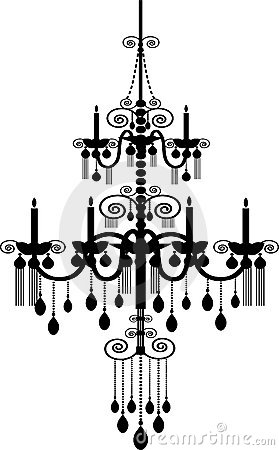 Free Chandelier Royalty Free Stock Photography - 17706777