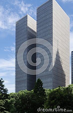 Changfa Building