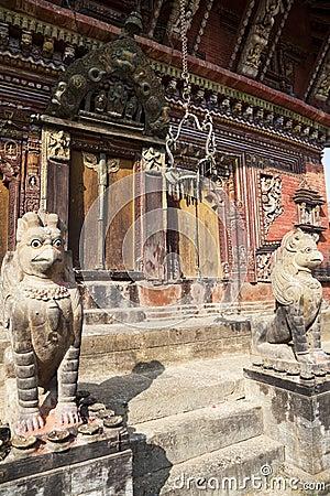 Changu Narayan Temple, Nepal