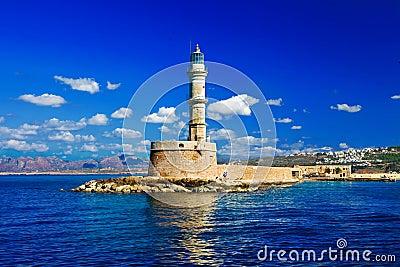 Ελλάδα - Chania