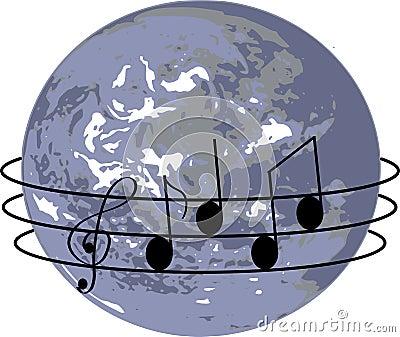 toutes les chansons du monde