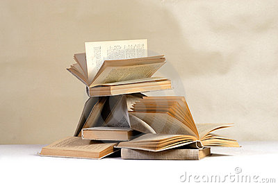Chaos books