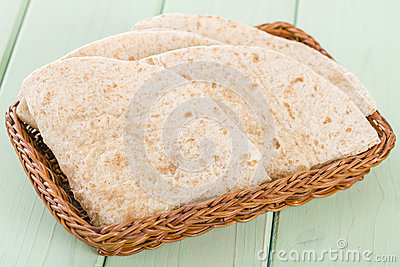 Chapatis