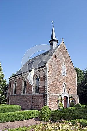 Chapel of Helshoven
