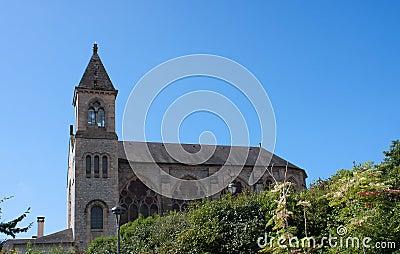 Chapel in Limoges