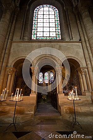 Chapel for Maria