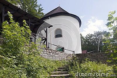 Chapel St. Anne