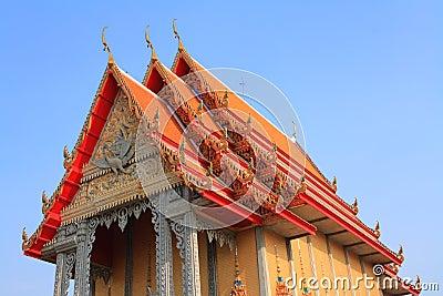 Chapel thailand