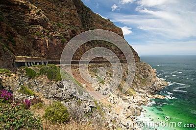 Chapman s Peak Tunnel