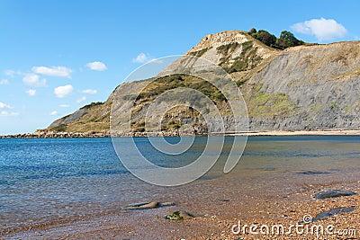Chapmans Pool Dorset