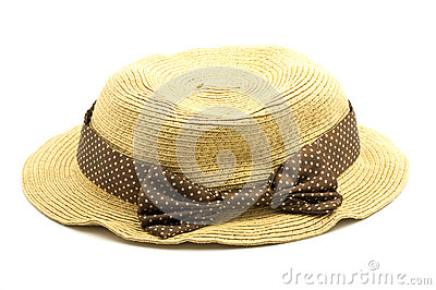 Chapéu do Weave