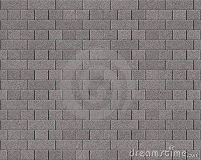 Charcoal grey brick background