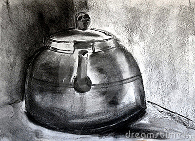 Charcoal Kettle