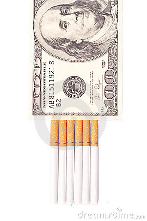 Charges de fumage