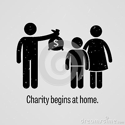 essay on proverb charity begins at home Free essays on charity begins at home get help with your writing 1 through 30.