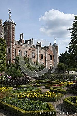 Charlecote Park Gardens