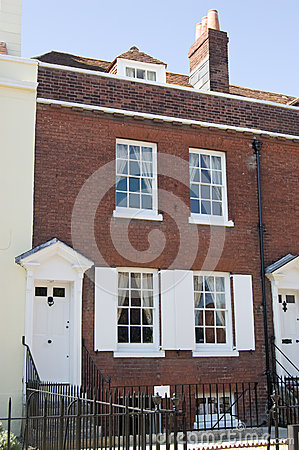Charles Dickens birthplace, Portsmouth