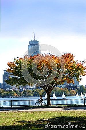 Free Charles River Boston Stock Photos - 3553423