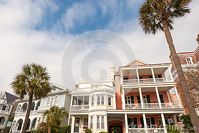 Charleston Nc Stock Photo Image 50134152