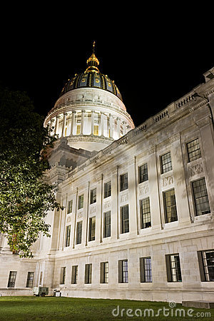 Charleston west virginia state capitol stock image for Capital city arts and crafts show charleston wv