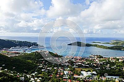 Charlotte Amalie, USVI