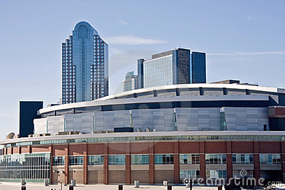 Charlotte Bobcats Arena