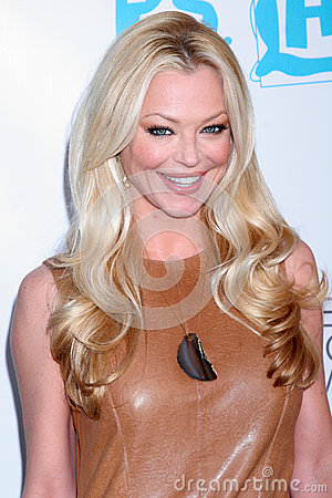 Charlotte Ross Editorial Stock Photo