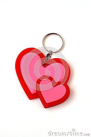 Charm heart