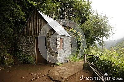 Charmed house