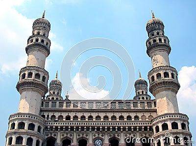 Charminar,Hyderabad,India