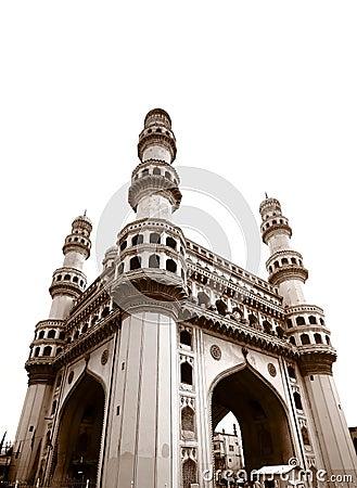 Charminar Monument