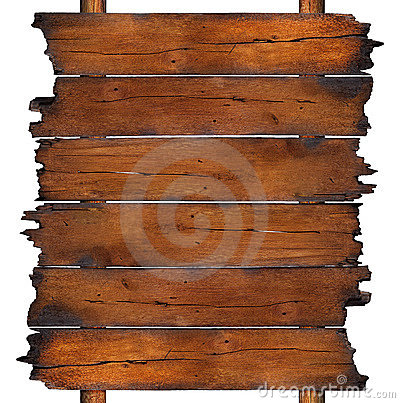 Free Charred Wooden Boards Stock Image - 17288251