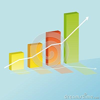 Free Chart Royalty Free Stock Image - 4308266