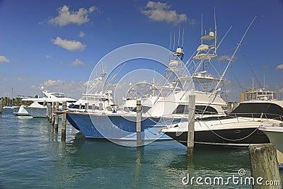 Charter fishing boats west palm beach florida usa stock for West palm beach fishing