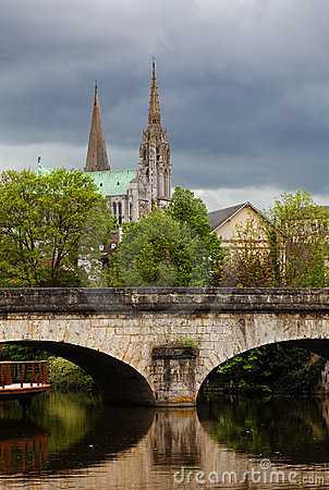 Chartres,France