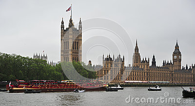 Chartwell 5 Diamond Jubilee Pageant Editorial Photo