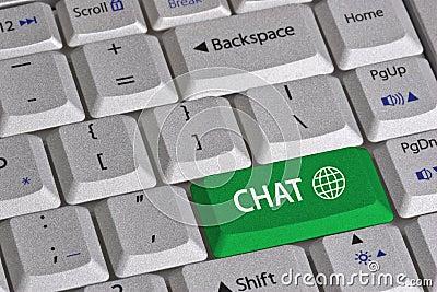 Chat Key