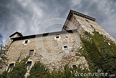 Chateau de Annecy, France