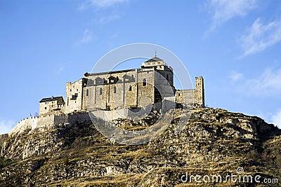 Chateau de Valere
