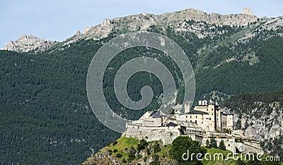 Chateau-Queyras