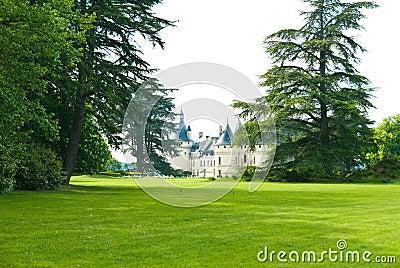 Chateaunef sur Loire